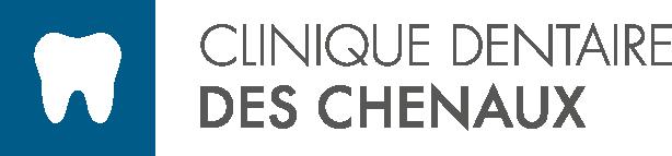 Clinique dentaire des Chenaux de Trois-Rivières Logo